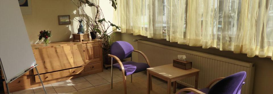 Körper-/Psychotherapie
