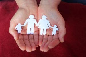 Familiengespräche