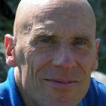 ZEN Lehrer Gerald Weischede
